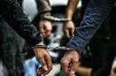 دستگیری ۲ توزیع کننده حرفهای مواد مخدر در محدوده غرب تهران
