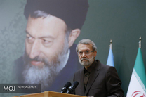 لاریجانی: تیراندازی به دوستان خطایی استراتژیک است