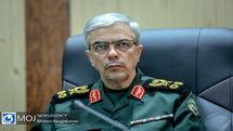 پیام رئیس ستاد کل نیروهای مسلح به مناسبت سالروز آزادی خرمشهر