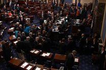 نشست سنای آمریکا درباره طرح تحریمهای ایران موسوم به «S.۷۲۲»