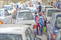 کاربری مدارس در مناطق فاقد دانش آموز و پرترافیک شهری تغییر می کند