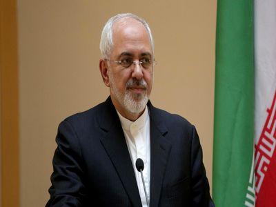 ظریف: شایعه فروش جزیره کیش و نفت ارزان ناشی از غرض ورزی دشمنان توسعه روابط ایران و چین است