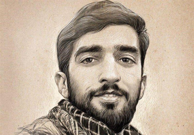 دعوت فدراسیون فوتبال برای حضور در مراسم تشییع پیکر شهید حججی