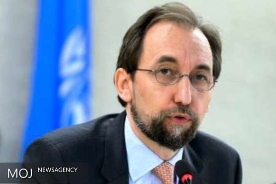 سازمان ملل برخورد کشورهای اروپایی را با پناهجویان محکوم کرد
