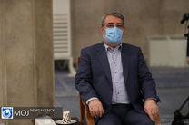 تنها سه درصد از جمعیت ایران درگیر بیماری کرونا شدهاند