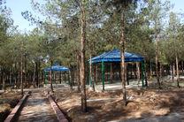 بهره برداری از کمپ اقامت زائر فدک قم تا پایان تابستان امسال