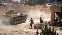 ارتش سوریه بر خان شیخون و حومه شمالی حماة مسلط شد