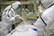 بستری 44 بیمار جدید مبتلا به کووید۱۹ در مازندران