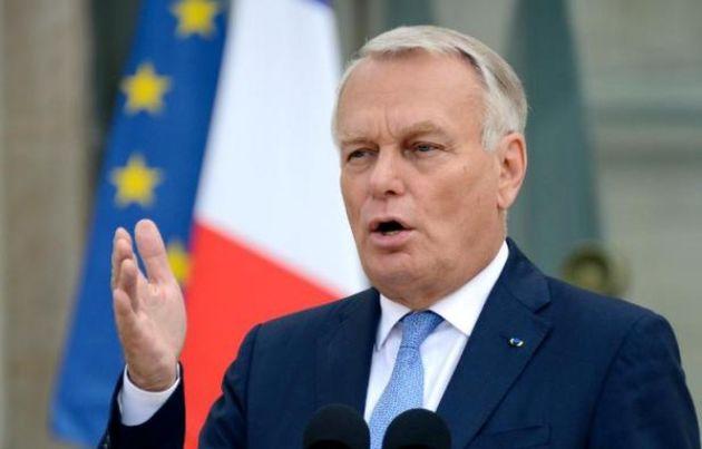 وزیر خارجه فرانسه:برای موفقیت نشست ژنو تلاش میکنیم