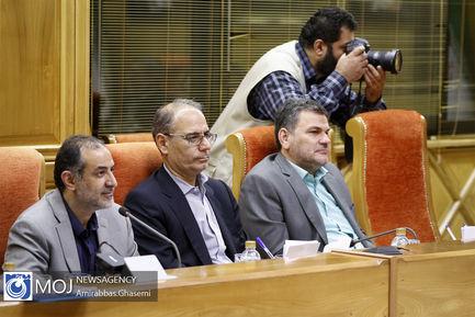 سی و هشتمین جلسه ستاد اطلاع رسانی و تبلیغات اقتصادی کشور