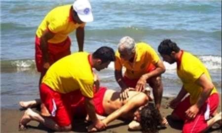 9 نفر در دریای بابلسر غرق شدند