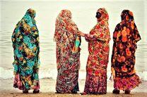 برگزاری جشنواره مد و لباس خلیج فارس در بندرعباس