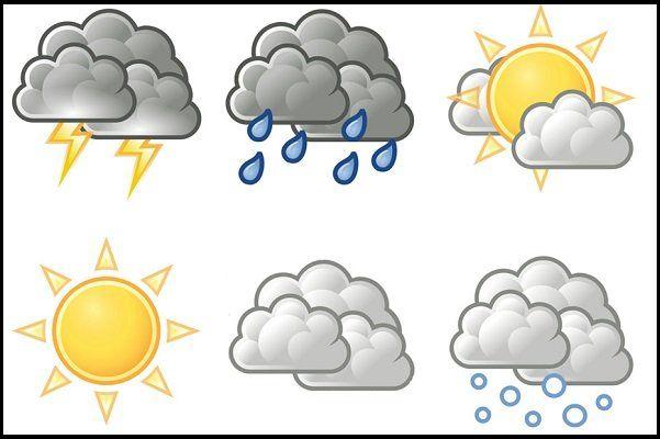 تداوم فعالیت سامانه بارشی در استان بوشهر تا فردا