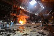ذوب آهن خودکفایی در تولید ریل با استانداردهای جهانی را محقق کرد