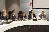 برگزاری جلسه مشترک بانک ملت و وکلای انگلیسی برای پیگیری خسارت ۴ میلیارد دلاری ناشی از تحریم