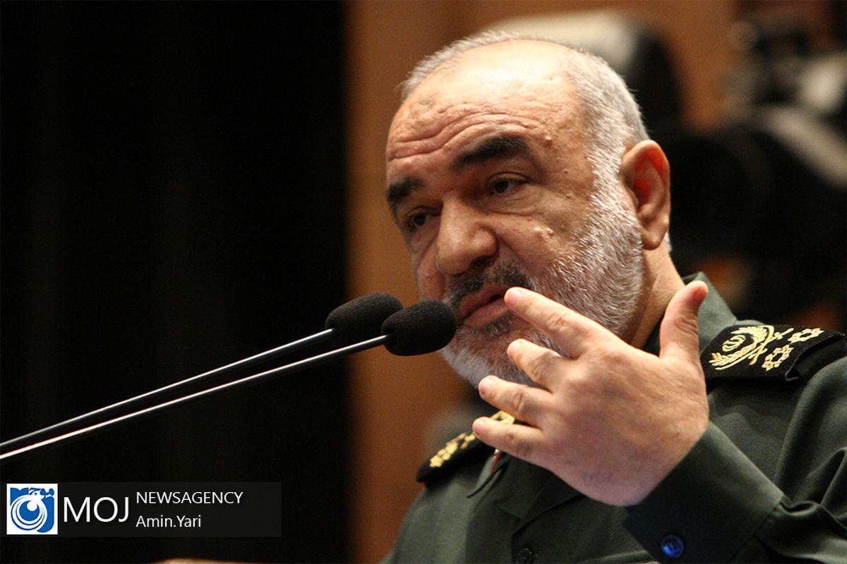 ملت ایران دشمن را در اعمال فشار و تحریم خسته کرده اند