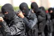 جزئیات انهدام تیم تروریستی گروهک