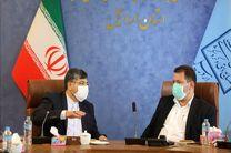 تعامل شرکت مادرتخصصی ایرانگردی با استان های کشور افزایش یابد