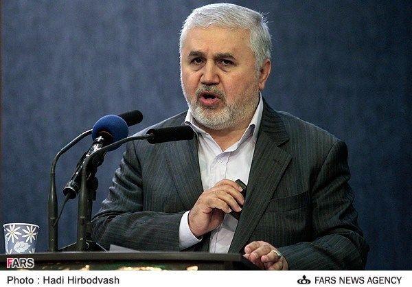 دارابی مدیرکل صدای استانها را منصوب کرد
