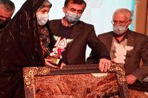 پوستر 15 شهید انقلاب شهرستان خمینی شهر رونمایی شد
