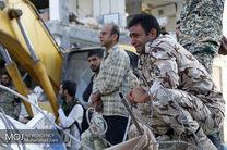 سخنگوی وزارت خارجه آمریکا با زلزلهزدگان غرب کشور ابراز همدردی کرد