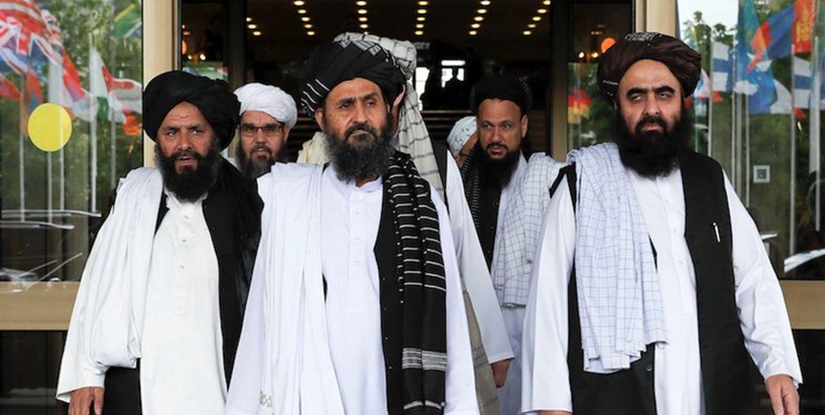 سفر هیئت طالبان به ازبکستان