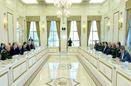 توسعه هر چه بیشتر روابط ایران و آذربایجان در شرایط موجود ضروری است