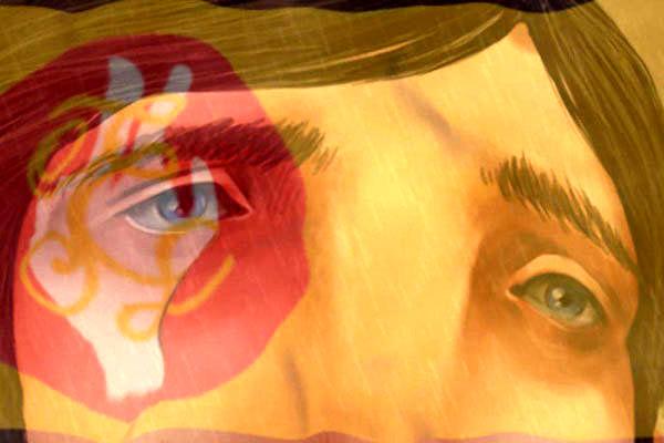 انیمیشن تماشاچی به جشنواره ای در یونان راه یافت