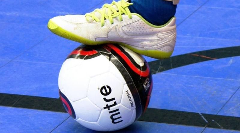 تیم ملی فوتسال عربستان توسط ایران منحل شد