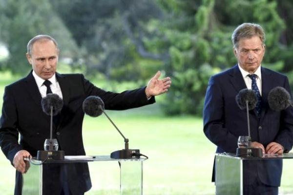با پیوستن فنلاند به ناتو منتظر واکنش روسیه باشید