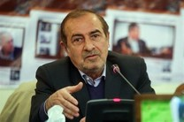 الویری به عنوان رئیس شورای عالی استانها انتخاب شد