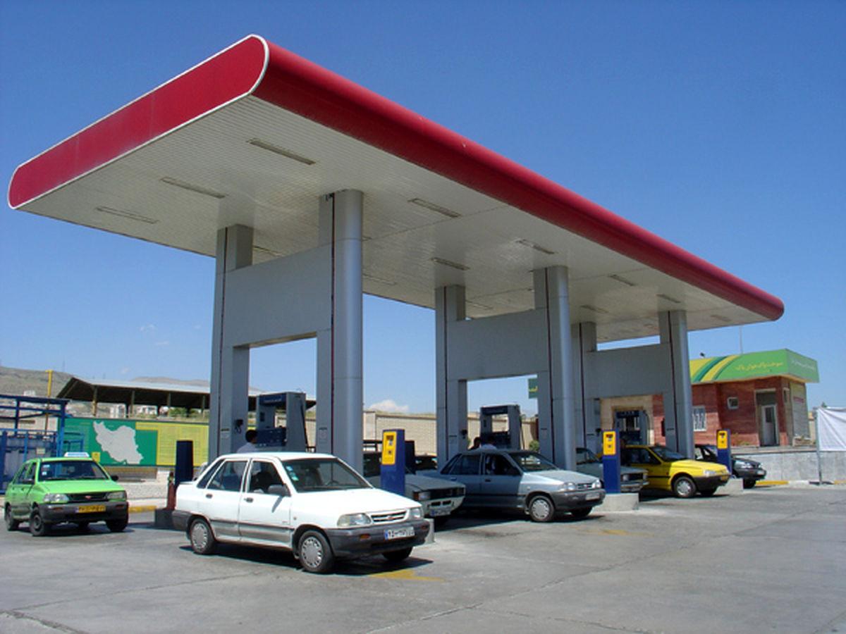 مصرف غیرایمن LPG به عنوان سوخت خودروها عامل آتش سوزی در تصادفات