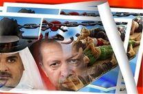 قطر ۴۵ شهروند ترکیه را به ظن ارتباط با شبکه گولن اخراج کرد