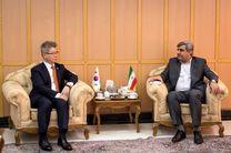 کره جنوبی به همکاریهای خود با ایران در حوزه برجام ادامه میدهد