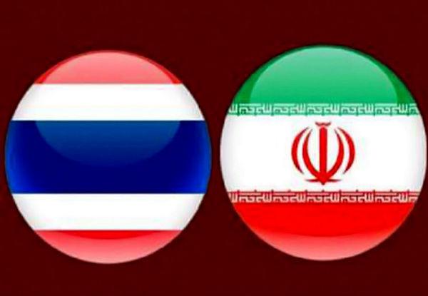سفیر جدید ایران در تایلند کار خود را آغاز کرد