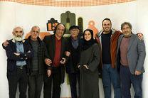اسامی هیات داوران مسابقه ملی جشنواره سینماحقیقت اعلام شد