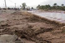 مردم نکات ایمنی را در بارندگی شدید و طغیان رودخانه ها رعایت کنند