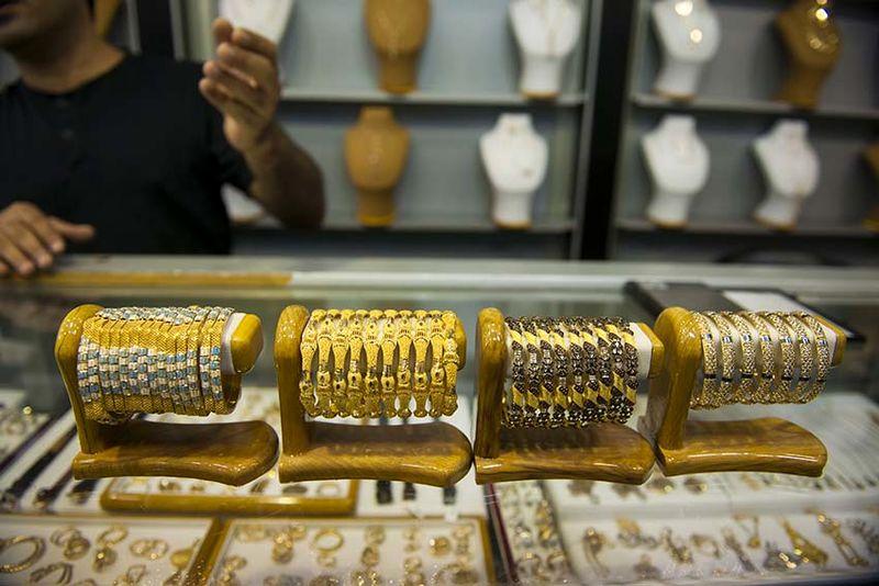 کشف طلاهای ۶۰۰ میلیونی سرقتی در چالوس