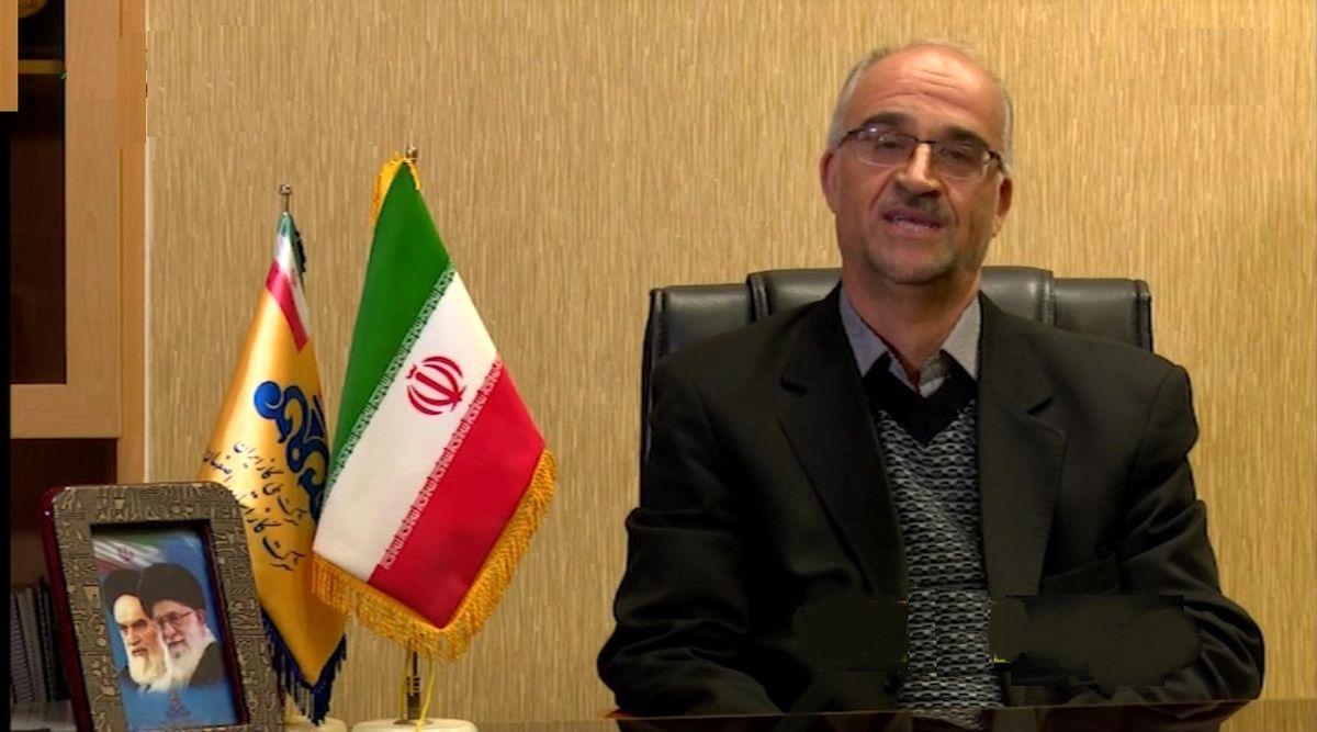 اقدامات شرکت گاز استان اصفهان برای حضور پرشور در انتخابات 1400