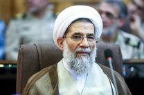 دشمن بدانند اگرتفکر شوم تجاوز به کشور ایران را داشته باشند زنده نخواهند ماند