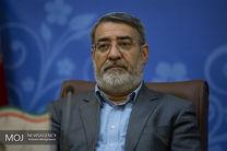 تشکر استانداران از وزیر کشور برای برگزاری انتخابات 29 اردیبهشت