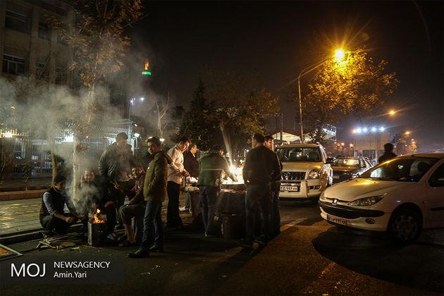 هشدار به تهرانی ها؛ گسل ماهدشت هنوز فعال است