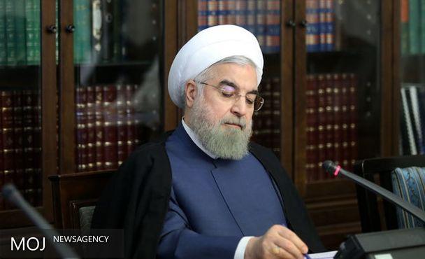 روحانی روز ملی مالزی را تبریک گفت