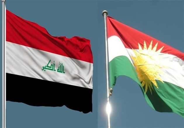 جنگ میان اقلیم و ارتش عراق، بغداد را با چالش هایی در مناطق سنی نشین روبرو می کند