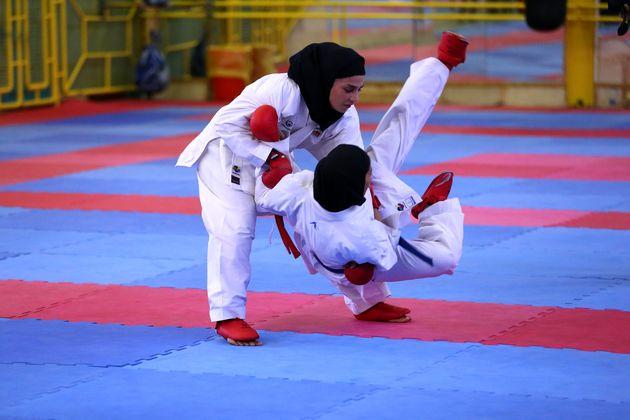 نوجوان و جوانان ایران برای نخستین بار در مسابقات برون مرزی شرکت می کنند