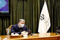 آغاز طرح واکسیناسیون خودرویی سالمندان در مشهد