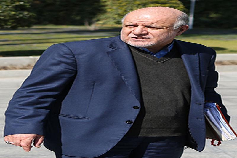 استیضاح وزیر نفت در مجلس کلید خورد/ خام فروشی علت استیضاح زنگنه