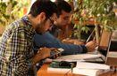 کسب رتبه سوم جهانی ایران در المپیاد ۲۰۱۶ کامپیوتر