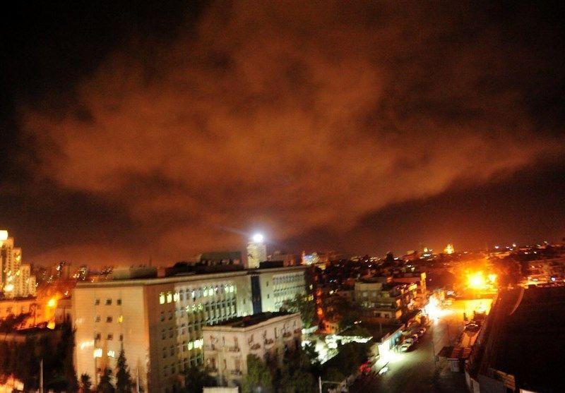 هشدار مسکو به آمریکا در مورد حملات شیمیایی در سوریه