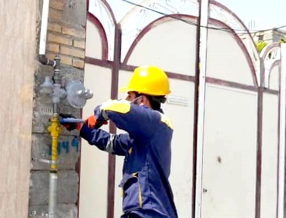 نشت یابی از 14 هزار و 884 کیلومتر خطوط تغذیه و شبکه توزیع و انشعاب در شرکت گاز  یزد